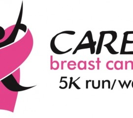 Care4 Breast Cancer 5K - THANK YOU!