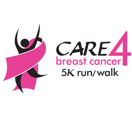 Care 4 Breast Cancer 5k Walk/Run