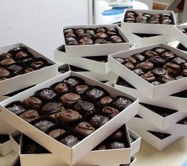 GiveBackBox Chocolate Campaign