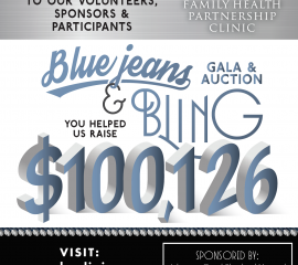 Annual Gala & Auction, THANK YOU!